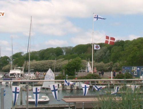 For 3. år i træk Vild med vand i Sønderborg