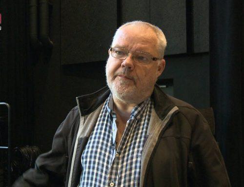 Lars Ole Hansen fortæller om mulighederne på Mejeriet og Sønderborghus