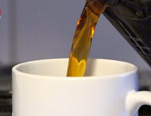 Kamp om kaffetørsten i Sønderborg