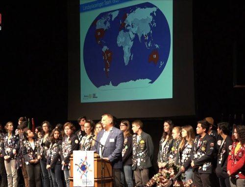 Rotary afholder distriktskonference i Sønderborg