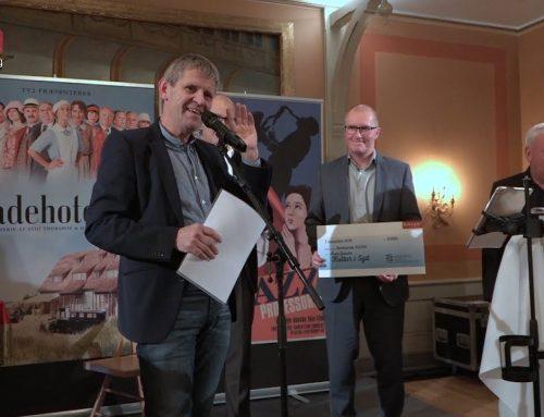 Årets Galochepris 2019