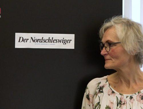 En institution takker af – Ruth Nielsen
