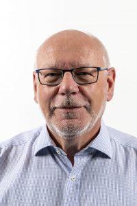 Jørgen E. Pedersen