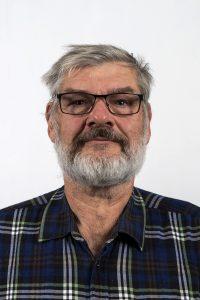 John Iversen