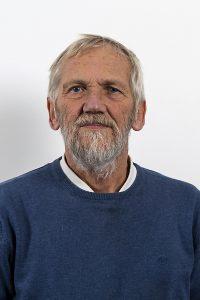 Svend-Erik Boysen