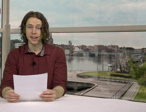 PR på Røven – Return og PR