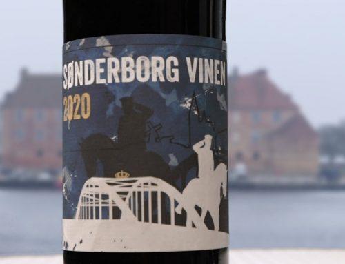 Sønderborg Vinen 2020 præsenteret