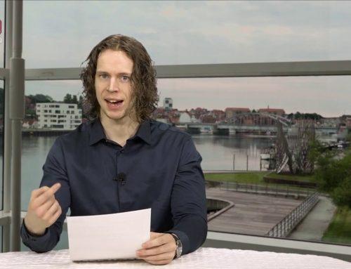 PR på Røven – Judgement Day