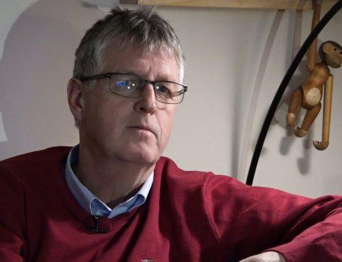Borgmester Erik Lauritzen 60 år – fra bonderøv til borgmester – del 1
