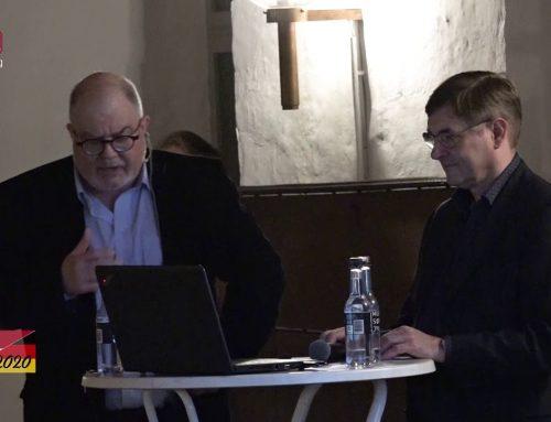 Valgstudie i Riddersalen på Sønderborg Slot – del 2