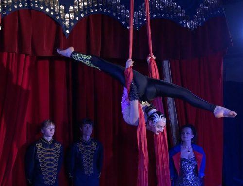 Cirkus i skolernes vinterferie – Del 2