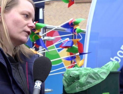 Sønderborg Forsyning oplyser om affald