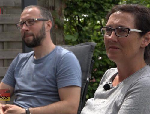 Programserien Adskilt – Genforenet – Efterladt – Afsnit 14: Det danske mindretal i Sydslesvig