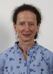 Ruth Candussi