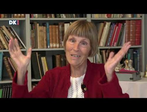 Interview med Linda Lassen