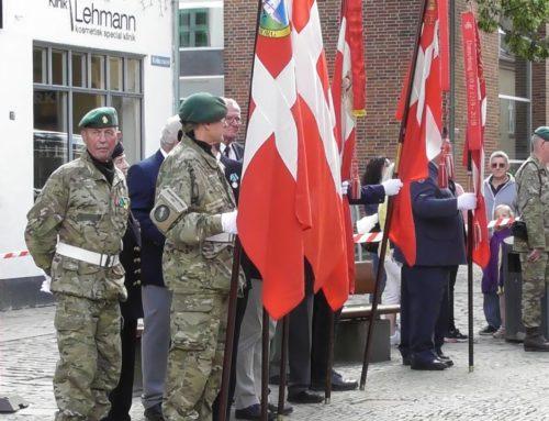Årets flagdag i Sønderborg