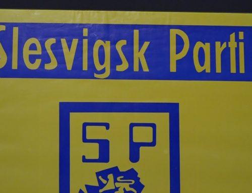 GF2020: Slesvigsk Parti – Afsnit 20