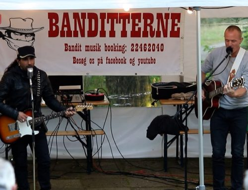 Sommerens koncerter på Padborg Friluftsscene