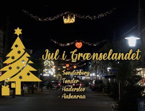 Jul i Grænselandet