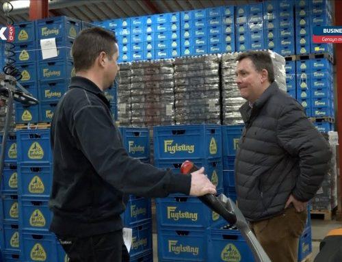 Gensyn med… Drivkraften: Bryggeriet S. C. Fuglsang