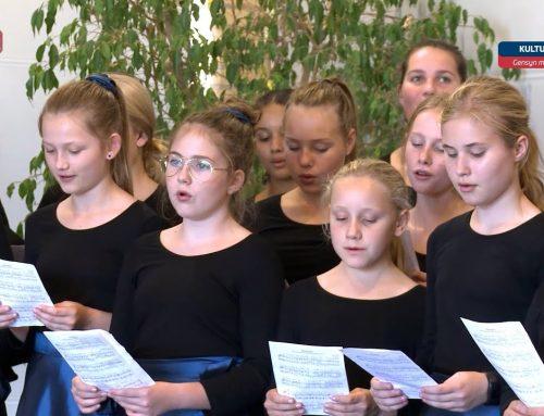 Gensyn med… Als-Sangen med Sønderjysk Pigekor og Drengekor