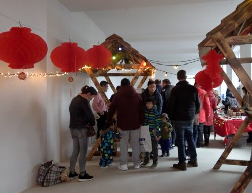 Gensyn med… Kinesisk nytår i Sønderborg