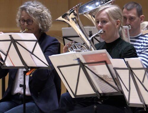 """Gensyn med… Bianca og Rikke i """"Musik i Blodet"""""""