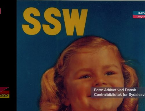 Gensyn med… GF2020 – afsnit  20: Sydslesvigsk Vælgerforening