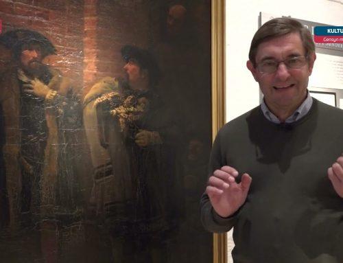 Gensyn med… Historien i Maleriet – Kong Christian II