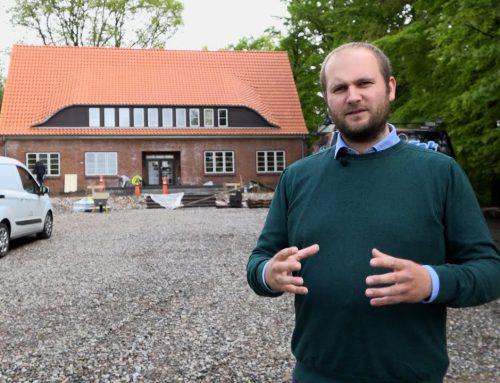 Knivsbjerg – det tyske mindretals mødested er åbent for alle
