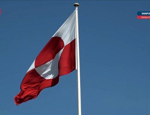 Gensyn med… Grønlands nationaldag