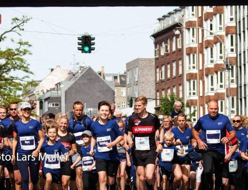 Royal Run – et motionsløb for alle