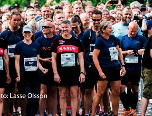 Royal Run – et motionsløb for fællesskabet